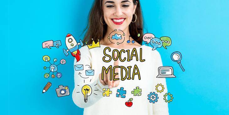 autoridade nas redes sociais